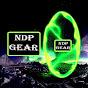 NDP gear