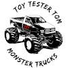 Toy Tester Tom