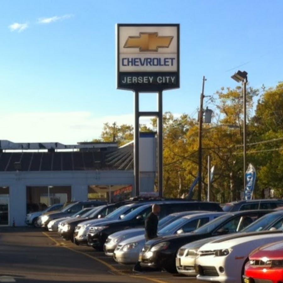 Chevrolet Of Jersey City >> Chevrolet Of Jersey City Youtube