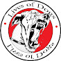 Lives of dogs تدريب كلاب