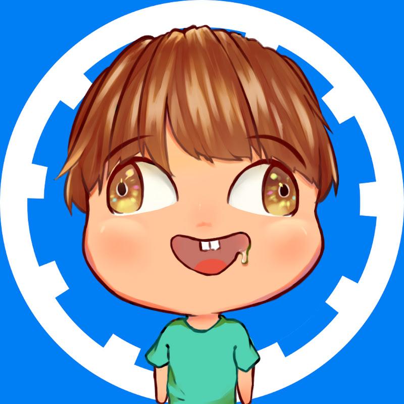 HuyNoob logo
