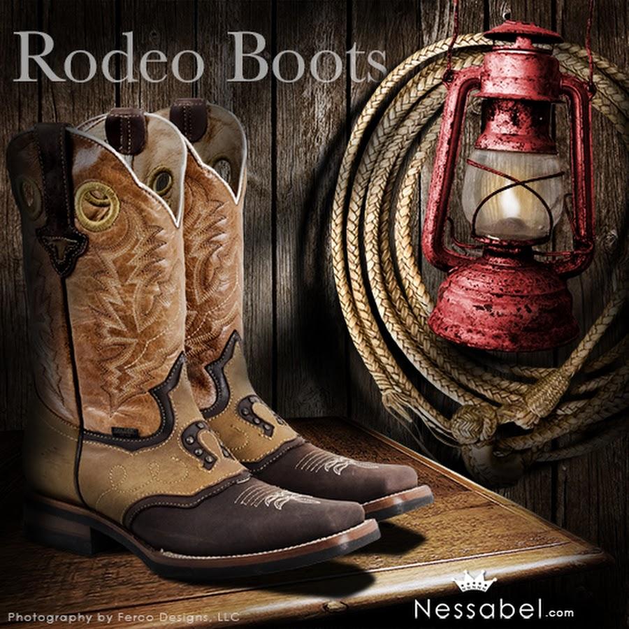 57967b7799 Nessabel Western Boots - YouTube