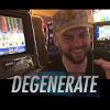 Ryan Depaulo: Degenerate Gambler