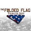 Folded Flag JK