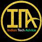 ITG Tech Advice