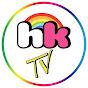 logo HooplaKidz TV - Funny Cartoons For Children