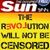 The Occupied Sun