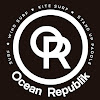 Ocean Republik. Windsurf, paddle surf (SUP) y surf.