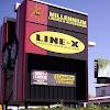 Millennium LINE-X
