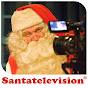 Weihnachtsmann von Santatelevision