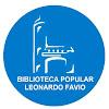 Biblioteca Popular Leonardo Favio