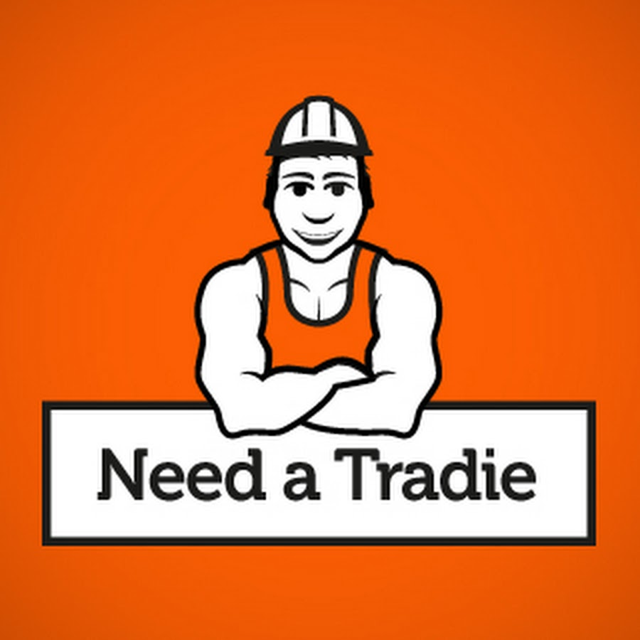 need a tradie