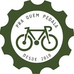 PraQuemPedala
