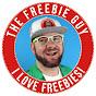 Julie's Freebies Guy