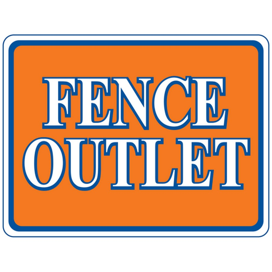 Fence Outlet Youtube