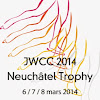 ISU Junior World Challenge Cup / Neuchâtel Trophy 2014