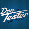 Don Tester Ford Lincoln