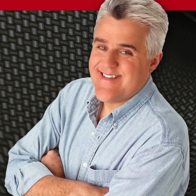 Jay Leno's Garage Photo