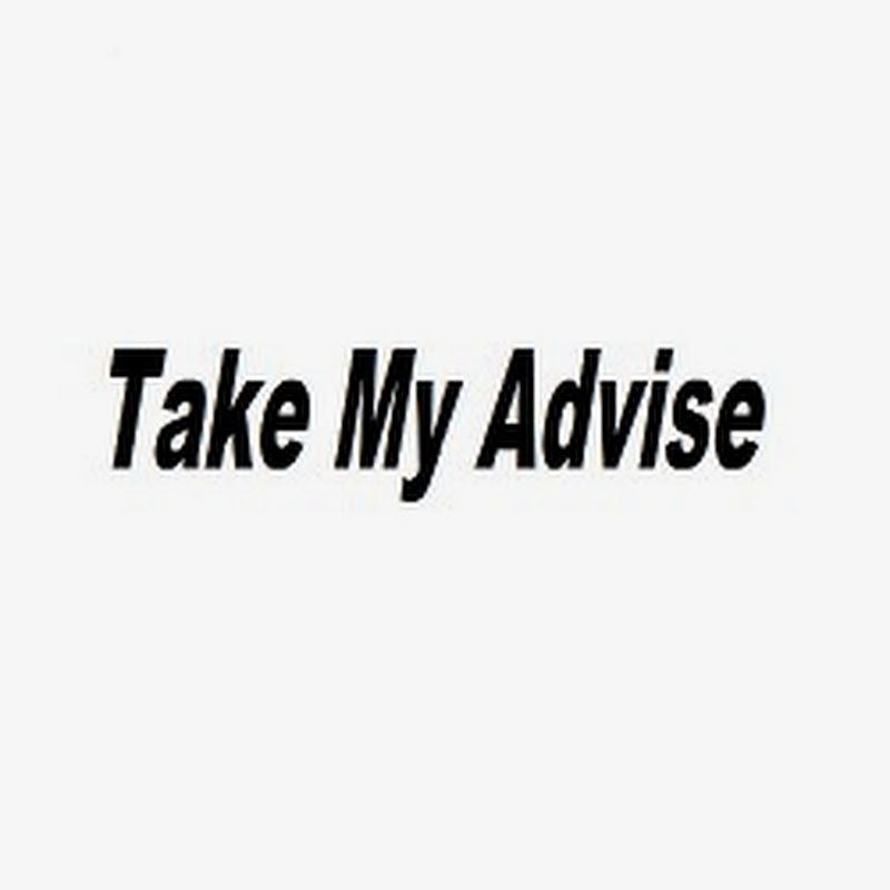 Take My Advice (TakeMyAd)