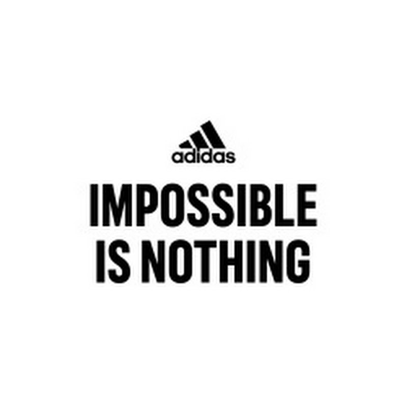 Adidas YouTube channel image