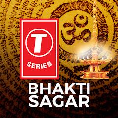 T-Series Bhakti Sagar YouTube channel avatar