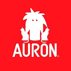 Auron YouTube channel avatar