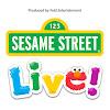 SesameStreetLive!