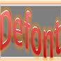 Defont channel