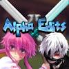 Alpha Edits DE