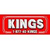 Kings Material
