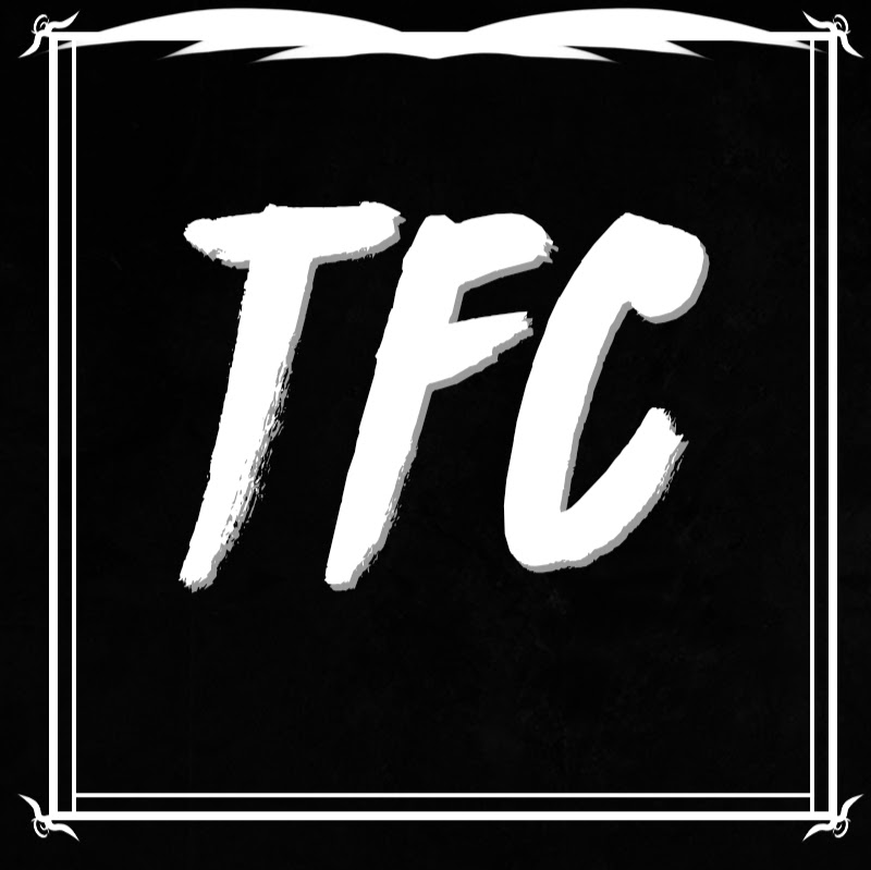 tinfoilchef's gaming channel