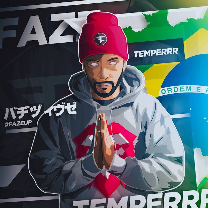 FaZe Temperrr Photo