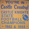 Castle Football (Paradise, IN)