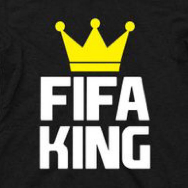 The FIFA King (king-murtadha)