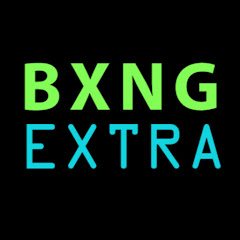 Boxing Extra Net Worth