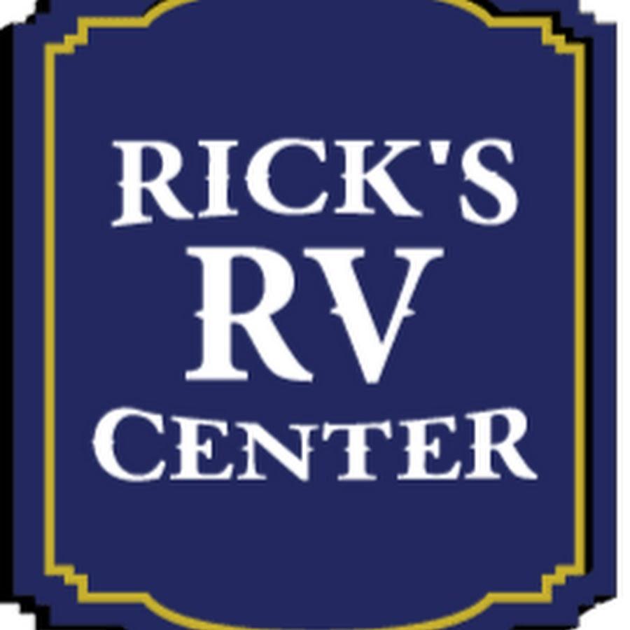 Ricks RV Center - YouTube