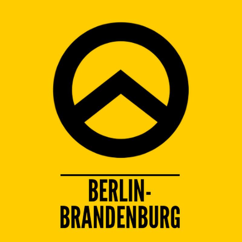 Identitäre Bewegung Berlin-Brandenburg