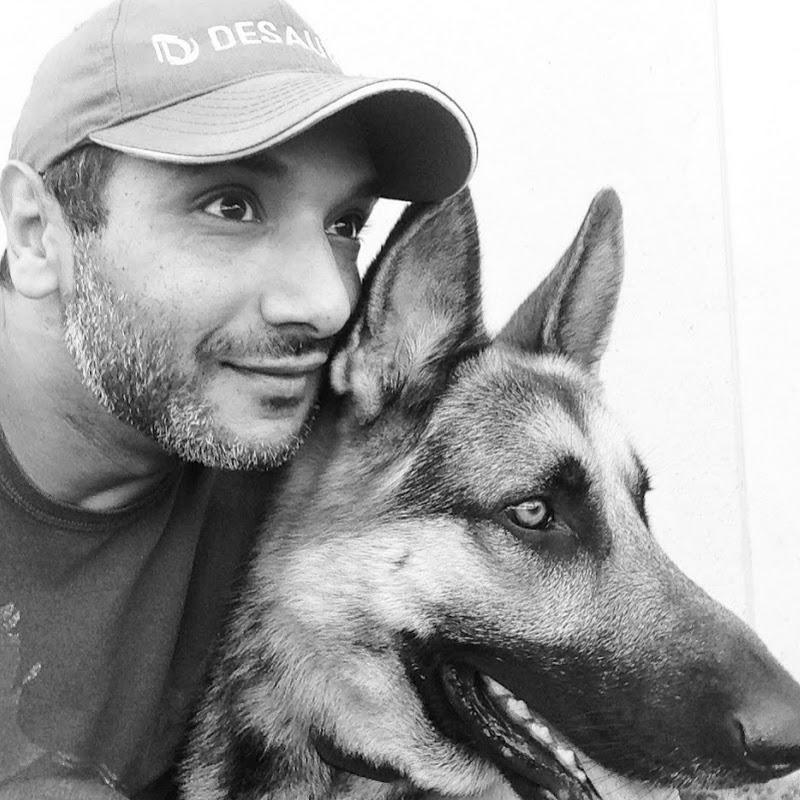 The Toronto Dog Whisperer AKA - Dog Behaviouralist