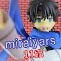 miraiyars.Covers