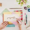Paspartú - Craft y Lettering