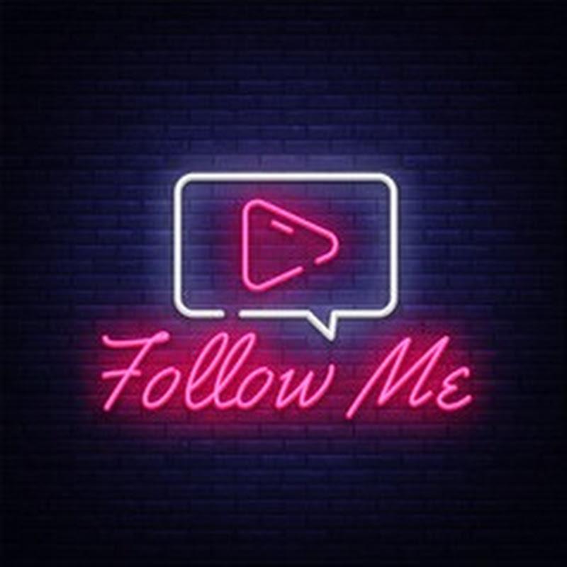 Follow Me (s-m-awal-hossain)