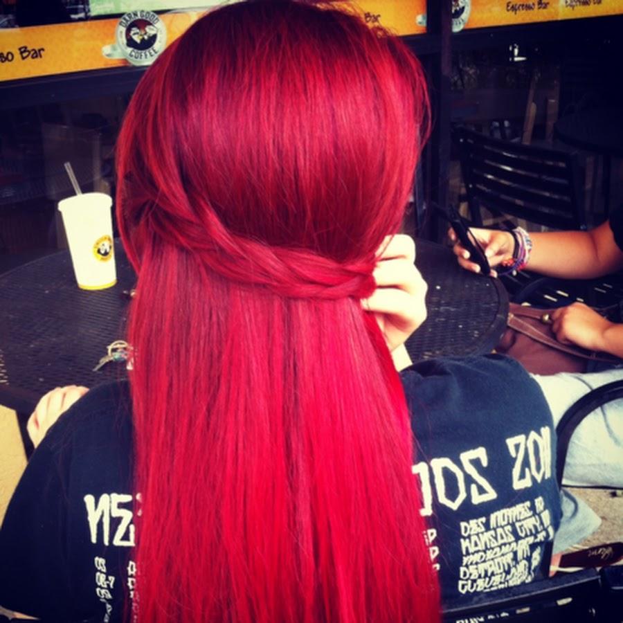 узнать, как фото с красными волосами без лица сентября прилавки прогибаются
