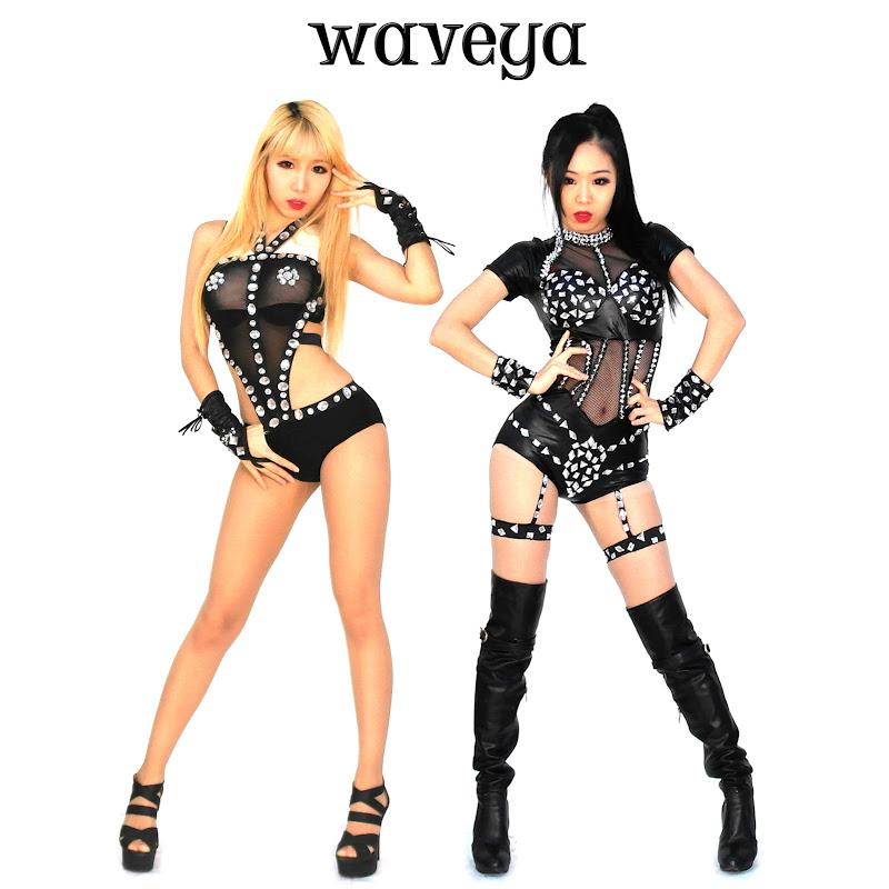 Waveya2011 YouTube channel image