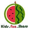 Kids Fun Share