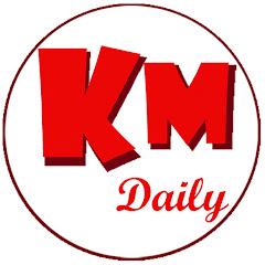 KM Daily Net Worth