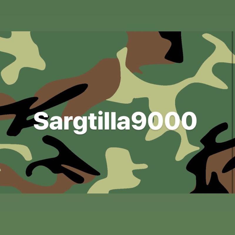 Sarg.tilla 9000 (sarg-tilla-9000)