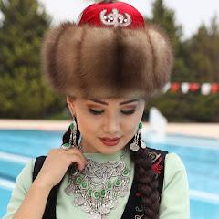 Umutai Abdyshova