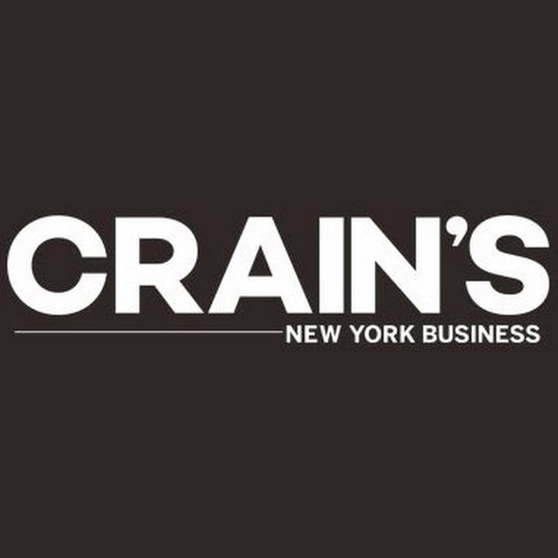 Crainsnybusiness YouTube channel image