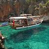 Batin Boat Tours, Kaș, Antalya, Turkey
