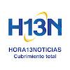 Hora 13 Noticias
